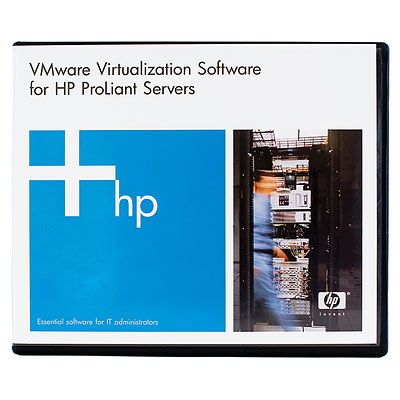 VMware vSphere Essentials Plus Bundle 1yr 9x5 Support E-LTU