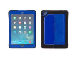 GRIFFIN iPad Air Survivor Slim Black/ Blue/ Black (GB39099)