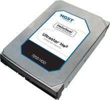 ULTRASTAR HE8 8TB 3.5IN 25.4MM HUH728080AL5204 SAS ULTRA