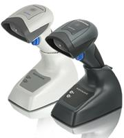 DATALOGIC QuickScan QM2430, STAR 433MHz, KIT, 2D Imager, Base, USB Cable, Black (QM2430-BK-433K1)