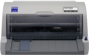 LQ-630 dot matrix printer