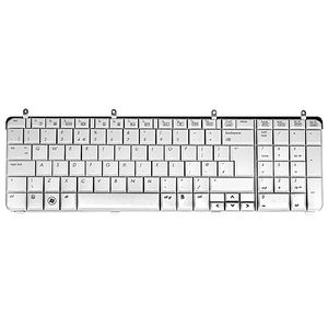 HP Keyboard (NORDIC) (508310-DH1)