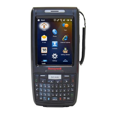 DOLPHIN 7800 802.11ABGN QWERTY 512 FL EXT.BAT EXT. RANGE IMAGER IN