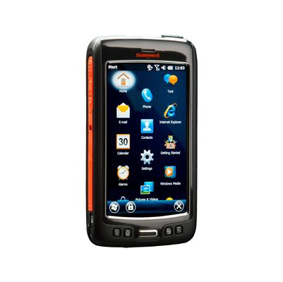 Honeywell Dolphin 70e Black, GSM, GPS, NFC, WiFi abgn, Cam, Imgr, Android 4.0, std Batt, Charger