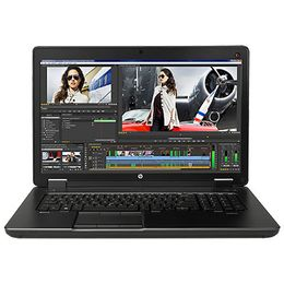 HP ZBook 17 G2 mobil