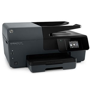 HP Officejet Pro 6830 e-All-in-One-skriver