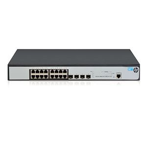 Hewlett Packard Enterprise 1920-16G Switch