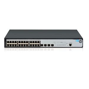 Hewlett Packard Enterprise 1920-24G Switch