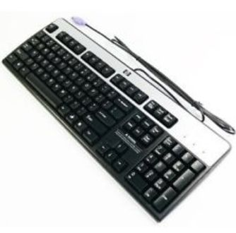 Keyboard JB PS/2 Spanish