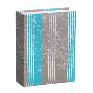 HAMA Curly Minimaxalbum    10x15 100 Photos Breeze 115602 (115602)