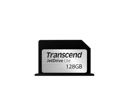 TRANSCEND 128GB JETDRIVE LITE 330 F/MACBOOK PRO RETINA 13IN MEM (TS128GJDL330)