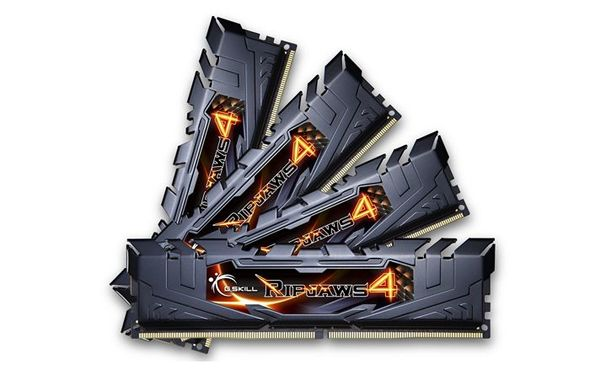 DDR4 32GB PC 2800 CL16 KIT (8x4GB) 32GRK