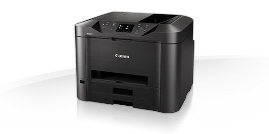 MAXIFY MB5350 COLOR MFP WLAN CLOUD LINK                  IN MFP