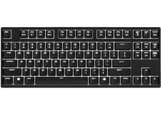Cooler Master CM Quick Fire Rapid I Cherry MX Brown