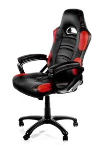 AROZZI Enzo Gaming Chair - Red (ENZO-RD)