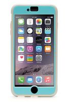 iPhone 6/6s Plus Identity Traction Turquoise/ Grey
