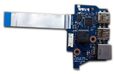 USB Board DC