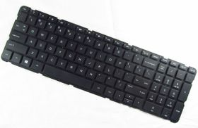KEYBOARD ISK STD TP BLACK BULG