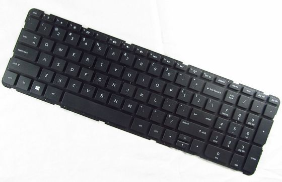 KEYBOARD ISK STD TP BLACK INTL