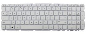 KEYBOARD ISK STD TP WHITE ITL