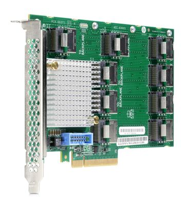 12Gb SAS Expander Card for DL380 Gen9