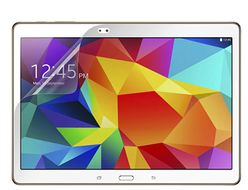 SAMSUNG GALAXY TAB S 10.5 IN TRANSPARENT SCREEN OVERLAY2PACK ACCS
