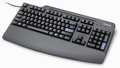 Preferred Pro USB Keyboard- EURO