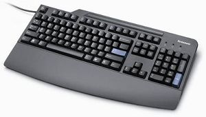 ThinkPad USB Keyboard Business Black Prefer