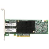 Hewlett Packard Enterprise StoreFabric CN1200E 10Gb Converged Network Adapter