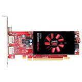 HP AMD FirePro W2100 grafikkort på 2 GB
