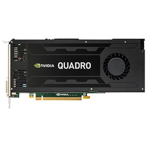 HP NVIDIA Quadro K4200 4GB Graphics (J3G89AA)