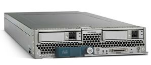 CISCO UCS SP B200 PERF EXP PAK W/ 2XE52680 256GB IN (UCS-EZ-PERF-B200M3)