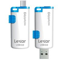 JumpDrive M20 64GB