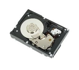 Dell Hårddisk SAS 600GB 10000rpm