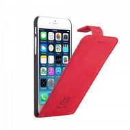 FLIPCOVER MADRID FOR IPHONE 6 RED ACCS