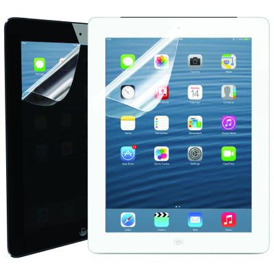 PRIVASCREEN BLACKOUT PRIVACY FILTER TABLET APPLE IPAD AIR 2 3 4