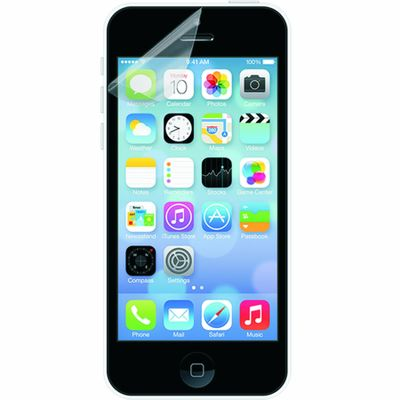 1x2 VisiScreen for iPhone 5 5C 5S SE