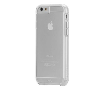 CASE-MATE TOUGH NAKED (APPLE IPHONE 6 4.7 CLEAR)