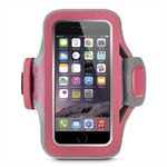 BELKIN iPhone 6 Slim-Fit Plus Armband, fucshia