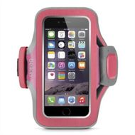 iPhone 6 Slim-Fit Plus Armband, fucshia