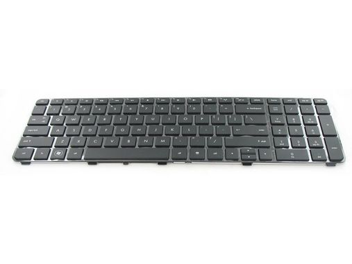 Keyboard Russian dv7-4