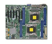 SUPERMICRO Motherboard,  Dual Socket R3