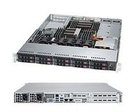 SUPERMICRO SuperServer SYS-1028R-WC1RT