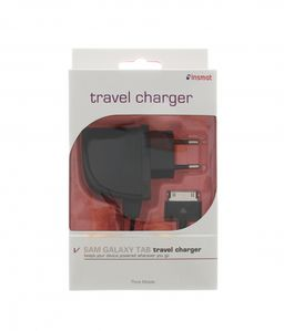 INSMAT CarCharger iPhone 3G/3GS/4 (520-8800)