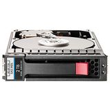 Hewlett Packard Enterprise MSA 600GB 12G SAS 15K LFF (3.5in) Converter Enterprise 3yr Warranty Hard Drive