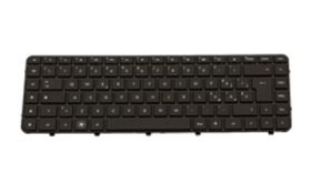 HP Keyboard (PORTOGUESE) (606743-051)
