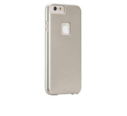 BARELY THERE (APPLE IPHONE 6 4.7  BRONZE)