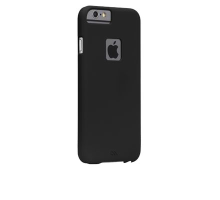 CASE-MATE BARELY THERE (APPLE IPHONE 6 4.7 BLACK)
