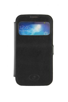 Exclusive Flip Case Samsung S4 Black