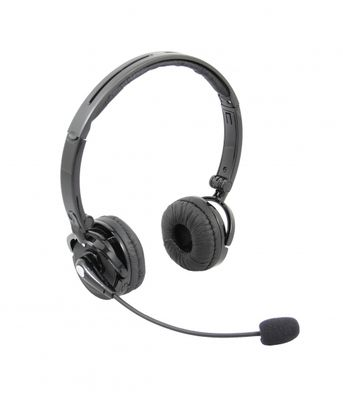 BTH-500 Stereo Bluetooth Headset